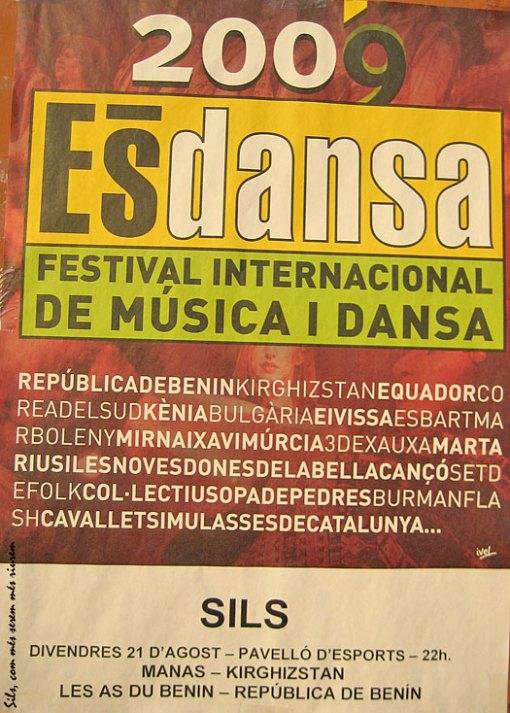 esdansa2009